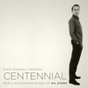 Cover of the album Centennial (Newly Discovered Works of Gil Evans)