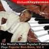 Couverture de l'album The World's Most Popular Pianist Plays Popular Bon Bons, Vol. 4