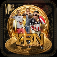 Couverture du titre Young Rich N*ggas
