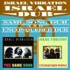 Cover of the album Israel Dub