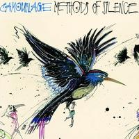 Couverture du titre Methods of Silence