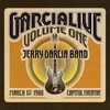 Cover of the album GarciaLive, Vol. One: March 1st, 1980 Capitol Theatre (Live)