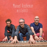 Cover of the track misTeRIO