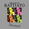 Cover of the album The Platinum Collection: Franco Battiato